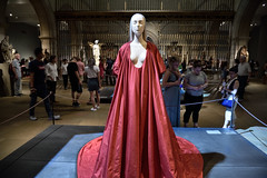 The Handmaid's Tale (Eddie C3) Tags: metropolitanmuseumofart religiousart fashion art heavenlybodiesfashionandthecatholicimagination