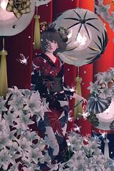JAPONICA: Welcome❤ (ミカセモカー) Tags: silvery ksummer kimonoretromodernfatpackautohide butanik83 mokugyo flower l rseparate ver rozoregaliabihullhairpinb rozoregaliabihullhairpina rozoregaliabihullhairpind rozoregaliabihullhairpin© 10 airfuga 10g type bcm 4 4s typebcm 18 18g cn pose 1716 wear artery fluffy lip pixie eyeshadow 12boildegg yuri white 07boildegg japonica gb naminoke tram {anc} mudskin our story 3 avoixs 4u eyes oak gift