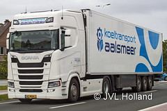 Scania S450  NL  Koelstransport-Aalsmeer  180518-016-C6 ©JVL.Holland (JVL.Holland John & Vera) Tags: scanias450 nl koelstransportaalsmeer westland transport truck lkw lorry vrachtwagen vervoer netherlands nederland holland europe canon jvlholland