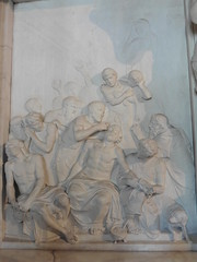 Amsterdam (michael kogan) Tags: stonework art barroco architecture basrelief sculpture baroque