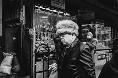 Monday, back to work (tinto) Tags: 2017 28mm fuji fujifilm fujilove fujix100t fujixseries manhattan mirrorless newyork nyc tintography vsco vscofilm wclx100 wideangel x100t usa street streetportrait streetphotography