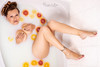 Salade de fruits (amateur72) Tags: fujifilm baignoire beauty body charme citrus corps girl lait milk milkbath model modã¨le naked nu nude pretty sexy shooting xt1