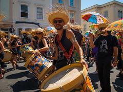 R0026491 (Rod Gonzalez Plymouth) Tags: bristol stpaulscarnival streetphotography party carnival samba stpauls2018