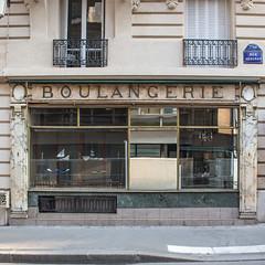 Boulangerie (Pixdar) Tags: paris boulangerie devanture
