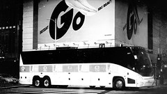 < Go where U wanna Go > (Wandering Dom) Tags: downtown la city bus transportation travelling moving adventure humans being nothingness existence people travel world urban street earth multiverse architecture go roam wandering