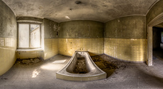 Freitag ist Waschtag (explore)