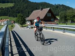 SIH190 Einsiedlerstrasse Road Bridge over the Sihl River, Studen, Canton of Schwyz, Switzerland (jag9889) Tags: 2018 20180626 bach bicycle bike biking bridge bridges bruecke brücke ch cantonschwyz cantonofschwyz centralswitzerland crossing cycling europe fluss gkz577 helvetia infrastructure innerschweiz kantonschwyz landscape limmattributary outdoor people pont ponte puente punt river road roadbridge sz schweiz schwyz sihl span strassenbrücke stream structure studen suisse suiza suizra svizzera swiss switzerland unteriberg wasser water waterway zentralschweiz jag9889