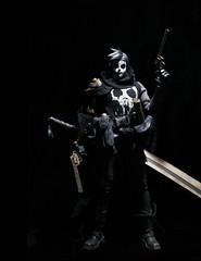 Brnz Mstr (TKatagiri) Tags: 3aa 3atoy threea actionfigure brnzmatr tk popbot tomorrowking deathmask 3alegion 3avox