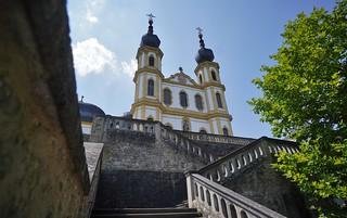Würzburg: Käppele
