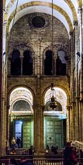 Botafumeiro (López Pablo) Tags: church cathedral santiago compostela galicia spain wayofsaintjames nikon d7200 religion