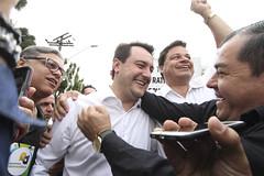 Convenção PSD - Curitiba