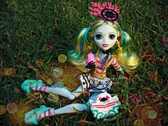 My new Lagoona (Linayum) Tags: lagoonablue lagoona mh monster monsterhigh mattel doll dolls muñeca muñecas toys toy juguetes juguete linayum
