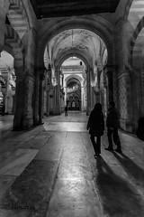 COTI022017_41R-BYN_FLK (Valentin Andres) Tags: andalucía bw blackwhite blancoynegro byn cathedral cordoba córdoba españa mosque spain white black blackandwhite catedral interior mezquita