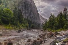 Durch das Wimbachtal zum Wimbachschloss (john_berg5) Tags: mount bayern nationalparks berchtesgadenklamm nature landscape landschaft