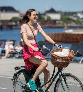 Copenhagen Bikehaven by Mellbin - Bike Cycle Bicycle - 2018 - 0022