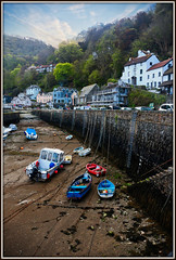 Photo of Lynmouth Harbour 3