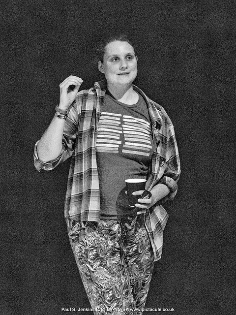 P5310132 Dr Jess Spurrell - Winchester Skeptics