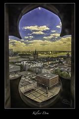 Kölner Dom (vonhoheneck) Tags: millionenstadt nordrheinwestfalen dom rhein schölkopf schoelkopf canon eos6d vollformat metropolregion rheinruhr kölnerdom kathedrale