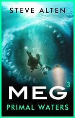 MEG: Primal Waters (Boekshop.net) Tags: meg primal waters steve alten ebook bestseller free giveaway boekenwurm ebookshop schrijvers boek lezen lezenisleuk goedkoop webwinkel