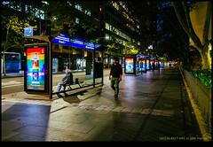 180226-6517-XM1.JPG (hopeless128) Tags: australia sydneygayandlesbianmardigras2018 absolut sydney busstop rainbowflag 2018 newsouthwales au