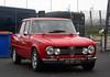 1974 Alfa Romeo Giulia 1600 Super (rvandermaar) Tags: 1974 alfa romeo giulia 1600 super alfagiulia alfaromeo alfaromeogiulia sidecode3 48bf60