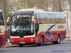 B_1716_01 (buspmi) Tags: buñol transvia man