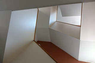 Treppenhaus  / stairway