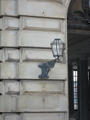 Royal Palace of Stockholm (Christine G. H. Franck) Tags: royalpalaceofstockholm kungligaslottet nicodemustessintheyounger carlhårleman sweden stockholm rustication arch lighting