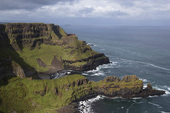 Northern Ireland. (richard.mcmanus.) Tags: northernireland giantscauseway causewaycoast coast sea ocean landscape mcmanus cliffs uk unesco