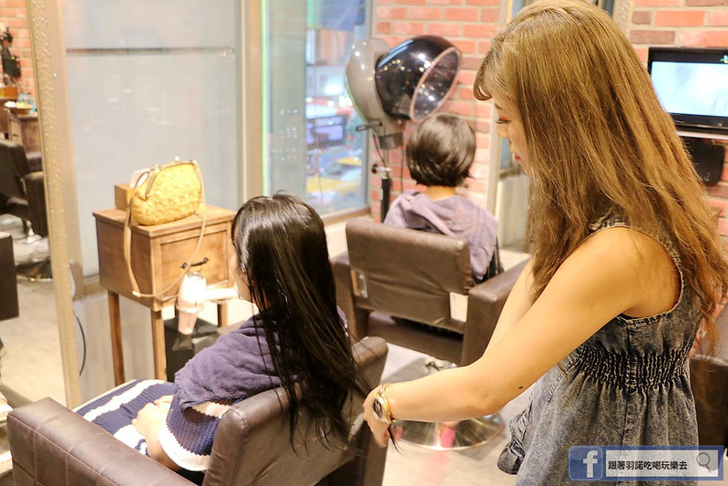DreamS Hair Salon圓夢髮藝126