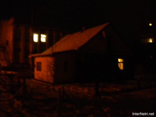 Ніч, Любомль, Волинь, Зима 2012  InterNetri 109