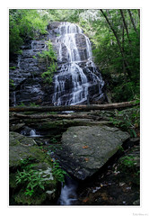 Horsetrough Falls (John Cothron) Tags: americansouth blairsville cpl canoneos5dmkiv chattahoocheeoconeenationalforest cothronphotography distagon352ze dixie galandscapephotography georgia georgialandscapephotography georgiaphotographer johncothron southatlanticstates southernregion thesouth us usa usaphotography unioncounty unitedstatesofamerica zeissdistagont352ze circularpolarizingfilter clearsky deadtree environment falling flowing forest landscape log longexposure lowwaterlevel morninglight moss nature outdoor outside protected rock rockformations scenic summer sunny vegetation water waterfall img19887170826coweb722018 ©johncothron2017 horsetroughfalls