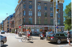 Oriental Co, 30-6-2018 (kees.stoof) Tags: oriental co nieuwmarkt amsterdam centrum