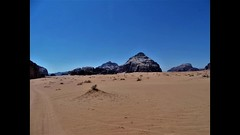 Wadi Rum (1) (pensivelaw1) Tags: jordan desert crags wadirum trains middleeast asia rockformations aqaba