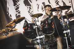 The Walking Dead Orchestra @ Hellfest 2018, Clisson | 22/06/2018 (Philippe Bareille) Tags: thewalkingdeadorchestra brutaldeath deathmetal metalcore hardcore french hellfest hellfest2018 clisson france altarstage 2018 music live livemusic festival openair openairfestival show concert gig stage band rock rockband metal heavymetal canon eos 6d canoneos6d musicwavesfr musicwaves musician guitarist cedricciulli drummer drums
