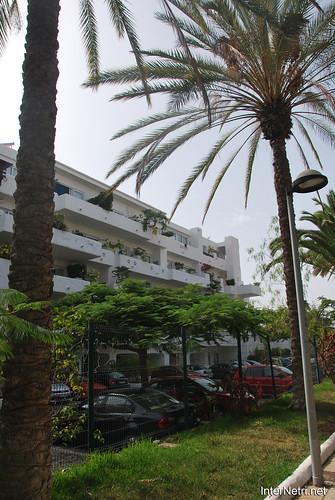 Готель Хардін Тропікаль, Тенеріфе, Канари  InterNetri  421