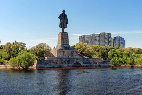 Volga–Don Canal 6 ©  Alexxx1979