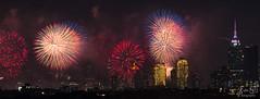 July 4th Fireworks 2018-5 (Fadde Photography) Tags: city fireworks forthofjuly independanceday july4th macys manhattan nyc night nighttime skyline colorful colors newyork unitedstates us