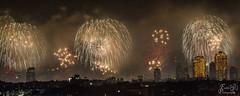 July 4th Fireworks 2018-36 (Fadde Photography) Tags: city fireworks forthofjuly independanceday july4th macys manhattan nyc night nighttime skyline colorful colors newyork unitedstates us