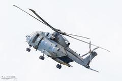 Royal Navy Merlin (M J Robinson Photography) Tags: 2017 arrivals riat thursday royalinternationalairtattoo raf fairford british royal navy royalnavy agustawestland merlin hc3 medium transport helicopter aviation photography nikon d7100 nikond7100 fleetairarm