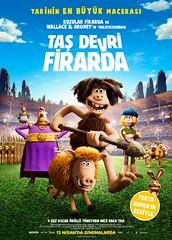 Tas Devri Firarda - Early Man ( 2018 ) (filmbilgi) Tags: tas devri firarda early man 2018 movie film trailer fragman poster bilgi