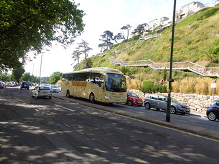 Yeomans Canyon Travel (Hereford) YN15 YTO