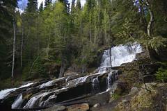 Bijoux Falls Provincial Park, Canada  -  (Selected by GETTY IMAGES) (DESPITE STRAIGHT LINES) Tags: nikon d800 nikond800 nikkor1424mm nikon1424mm nikongp1 paulwilliams despitestraightlines flickr gettyimages getty gettyimagesesp despitestraightlinesatgettyimages nature mothernature waterfallwaterfallsfallsbijouxfalls bijouxfallsbritishcolumbia bijouxfallsinbc mackenzie pinepassbc britishcolumbia canada