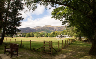 The Beauty of The Lake District