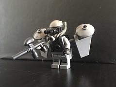 Firefly (Lego Skeleton) Tags: lego dc batman firefly minifigure minifig custom