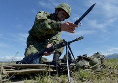Japan Ground Self-Defence Force (World Armies) Tags: jdsf japan japanese soldiers