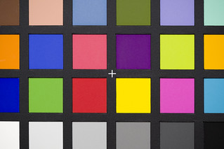 Check your colors