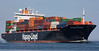 A ship full of... (Per-Karlsson) Tags: ship hapaglloyd containervessel containers cargoship cargo vessel maritime skagen shipping trade