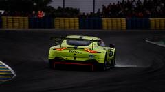 Le Mans 2018 (Tony Pringle) Tags: aston martin vantage amr le mans lasarthe france fiawec vingtquatreheursdumans motorsport enduranceracing