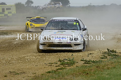 _JCB9804a (chris.jcbphotography) Tags: autosport international btrda clubmans rallycross championship blyton park circuit minicross drivers association round4 mda honda integra type r nick angrave
